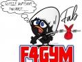 F4GYM-CALI